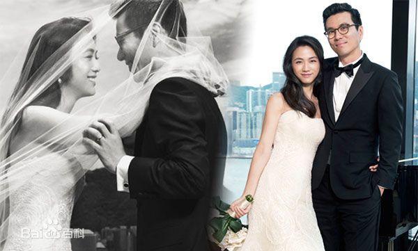 Những sao Cbiz bất ngờ kết hôn khiến fan trở tay không kịp  - 4