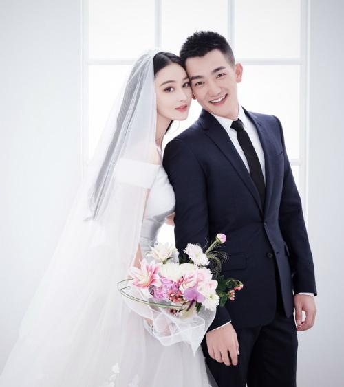 Những sao Cbiz bất ngờ kết hôn khiến fan trở tay không kịp  - 1