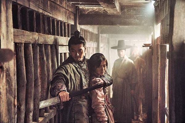 5 phim điện ảnh Hàn Quốc gây chú ý trong năm 2018 vì chi phí đắt đỏ - 4