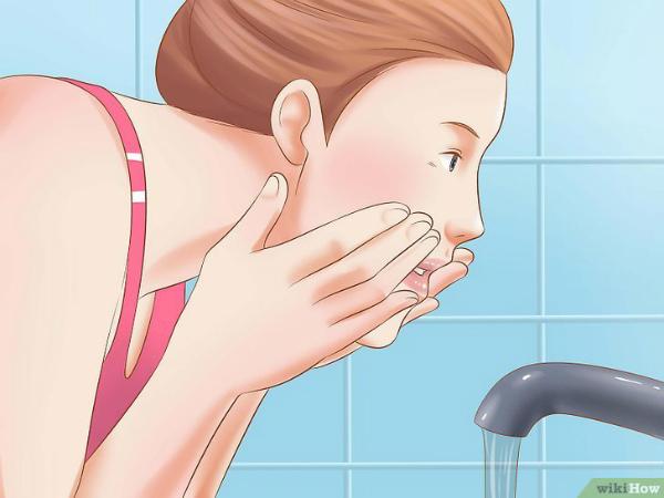 Những thói quen khiến bạn không thơm tho dù đã tắm rửa - 1