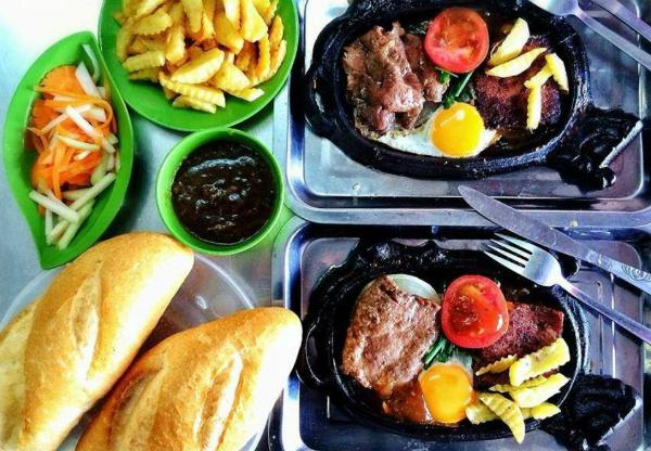 Báo Tây điểm danh 9 món ăn sáng nức tiếng của Việt Nam - 5