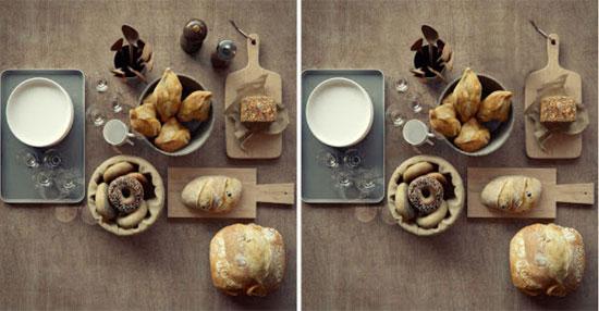 Mê mẩn đồ ăn ngon, bạn có nhận ra điểm khác biệt? (2) - 3