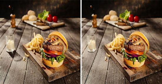 Mê mẩn đồ ăn ngon, bạn có nhận ra điểm khác biệt? (2) - 4