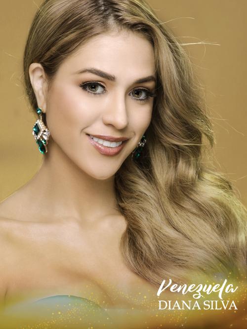 Nhan sắc thí sinh đến từ Venezuela cũng được đánh giá cao. Trước đó, cô lọt top 20 ứng viên tiềm năng được Missosologo - chuyên trang nhan sắc hàng đầu thế giới bình chọn có thể đoạt ngôi vị Hoa hậu Trái đất năm nay.