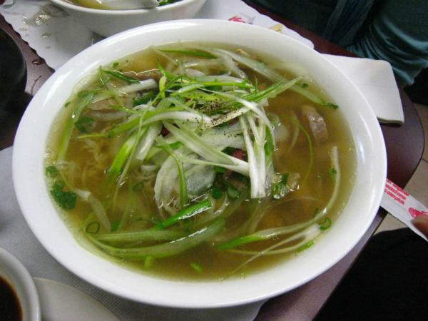 Báo Tây điểm danh 9 món ăn sáng nức tiếng của Việt Nam - 3