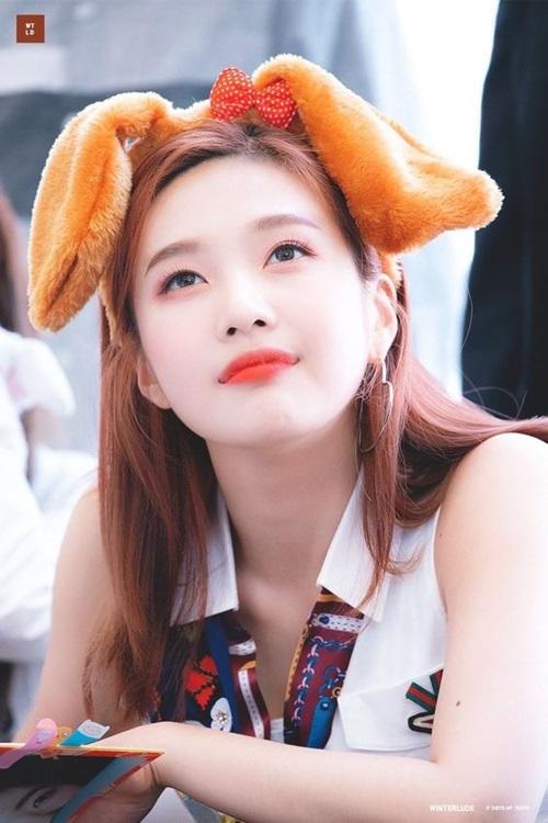 Ngôi sao nhà SM có lượng fan đông đảo nhưng cũng là đề tài trang cãi. Mùa comeback nào Joy cũng trở thành tâm điểm vì màu tóc mới hoạc hình thể nóng bỏng.