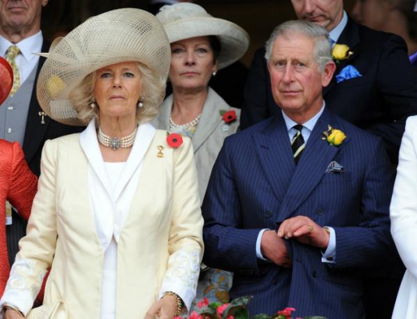 Thái tử Charles và Nữ công tước xứ Cornwall kết hôn từ năm 2005 nhưngtrước đó hai người đãcó một tình sử lâu dài từ thập niên 70 thế kỷ trước.