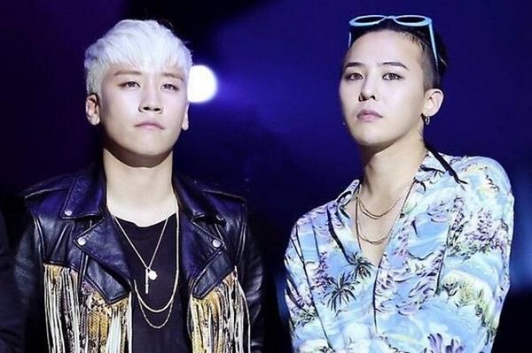 Những cặp idol từng bị đồn ghét nhau trong Kpop - 3