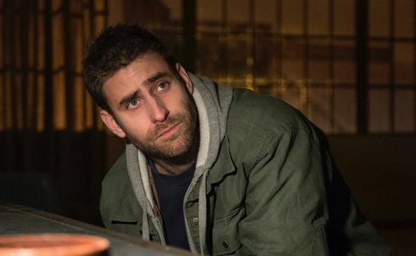 Nam diễn viên Oliver Jackson-Cohen.