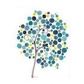 Trắc nghiệm: Dáng cây sắc màu nào có thể mở khóa bí mật về bạn? - 2
