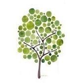 Trắc nghiệm: Dáng cây sắc màu nào có thể mở khóa bí mật về bạn? - 5