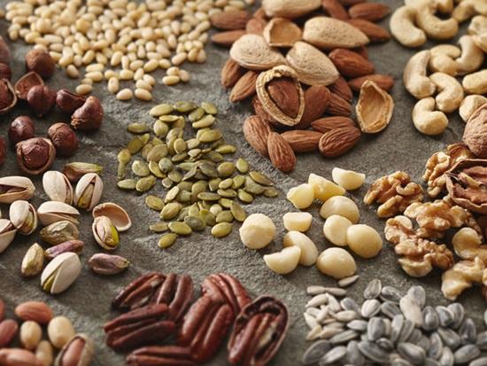 Phân loại đúng rau củ và hoa quả, bạn có làm được? (2)