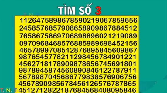 Thử thách 5 giây, bạn có vượt qua? (2) - 2