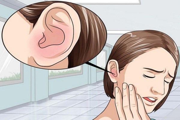 Làm sao để hết bị ù tai đột ngột