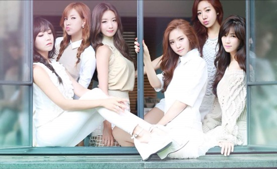 Idol xinh đẹp xuất hiện trong MV Kpop nào? - 1
