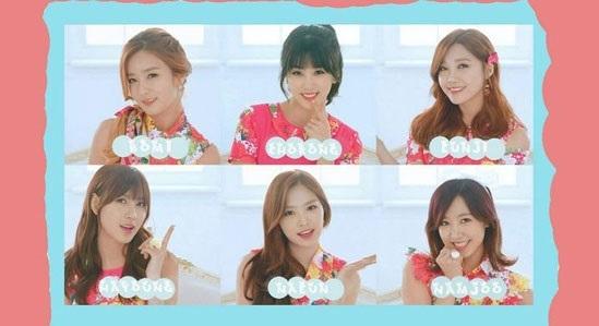 Idol xinh đẹp xuất hiện trong MV Kpop nào? - 2