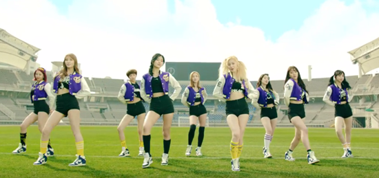 Idol xinh đẹp xuất hiện trong MV Kpop nào? - 3