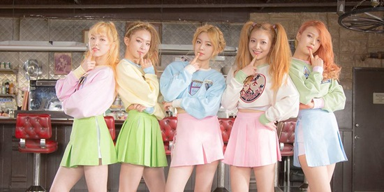 Idol xinh đẹp xuất hiện trong MV Kpop nào? - 6