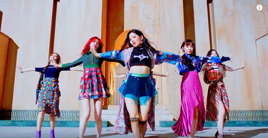 Idol xinh đẹp xuất hiện trong MV Kpop nào? - 8