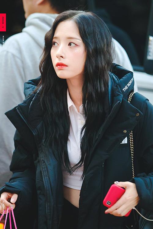 Những nhan sắc đang lên khiến cộng động fan Kpop chú ý - page 2 - 1