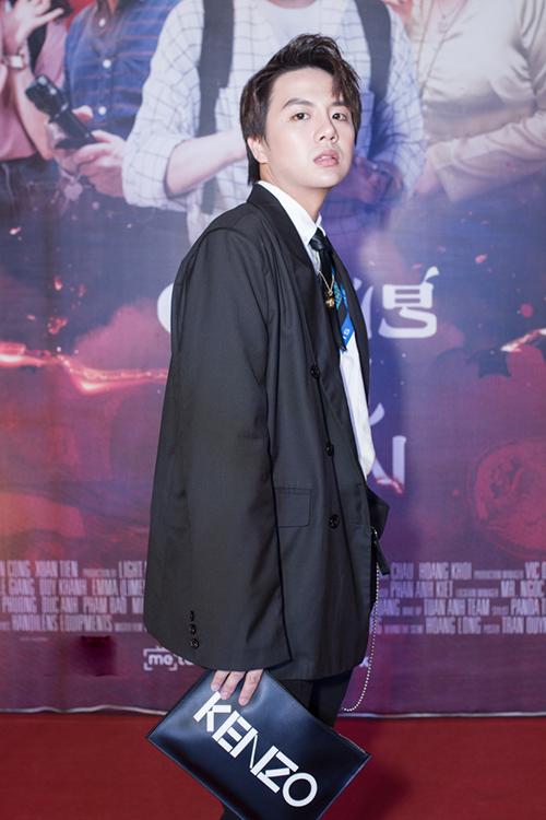 Miu Lê lầy lội hết nấc khi xem phim Halloween của Duy Khánh - 4
