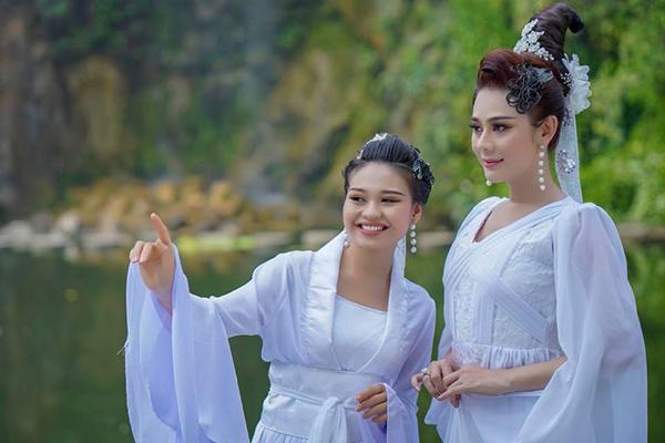 Ảnh hot sao Việt 27/10 - 1