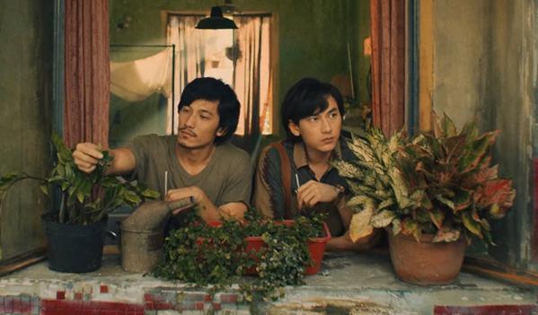 Hội nam thần mới nổi của màn ảnh Việt 2018 - 6