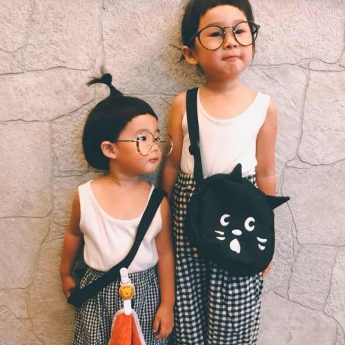 Cô bé Vô Diện xứ Đài lại gây sốt với tạo hình mới trong mùa Halloween - 5