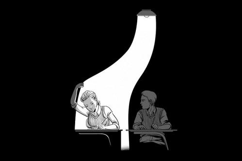 Trắc nghiệm: Bạn là người lý trí hay cảm xúc?