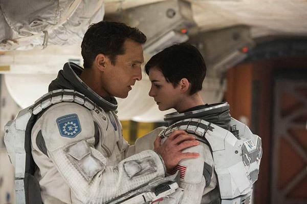 Top 4 phim đề tài du hành vũ trụ gây ấn tượng mạnh của thế kỉ 21 - 1