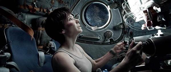 Top 4 phim đề tài du hành vũ trụ gây ấn tượng mạnh của thế kỉ 21 - 2