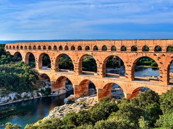 Cầu Gard