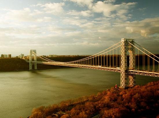 Cầu George Washington