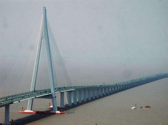 Cầu Hangzhou wan.