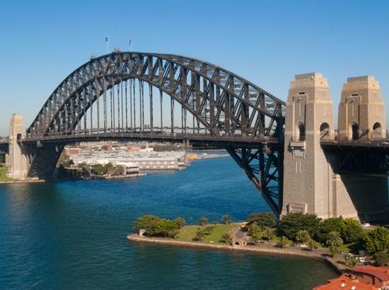 Cầu cảng