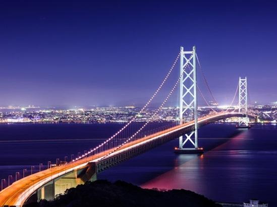 Cầu Akashi Kaikyō