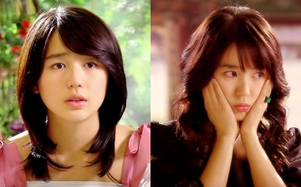 Cô trở thành cái tên được công chúng Hàn mến mộ và được giới trẻ châu Á săn đón. Thành công rực rỡ của Goong cũng mang về cho Yoon Eun Hye giải thưởng phim ảnh đầu tiên: Nữ diễn viên mới xuất sắc nhất tại MBC Drama Awards 2006.