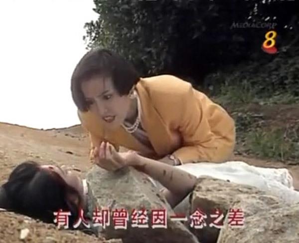 Vụ án Jenifer là vụ đáng sợ nhất trong phim.