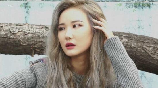 4 sao nữ Kpop có tài sáng tác nhạc - 1