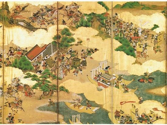 Bạn hiểu lịch sử đất nước Nhật Bản tới đâu? - 2