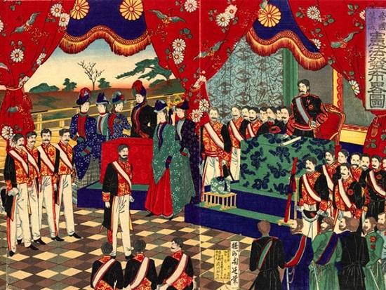 Bạn hiểu lịch sử đất nước Nhật Bản tới đâu? - 4