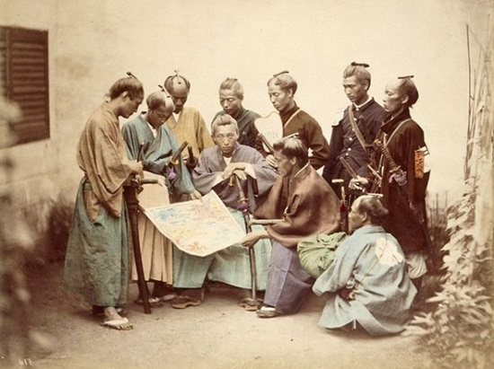 Bạn hiểu lịch sử đất nước Nhật Bản tới đâu? - 5