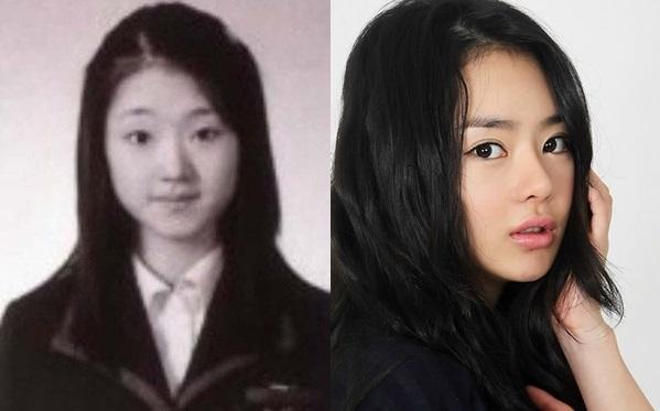 Tuy nhiên, cư dân mạng nhanh chóng khai quật được những hình ảnh trước đây của Seo Woo và tố cô đã phẫu thuật thẩm mỹ nhiều lần. Nữ diễn viên nổi tiếng là một trong những mỹ nhân nghiện thẩm mỹ của Kbiz.
