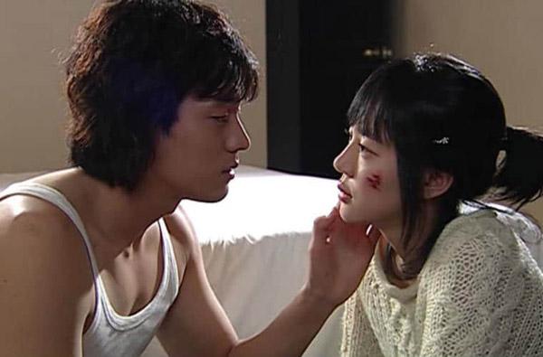 Nữ diễn viên nào tình bể bình với nam thần So Ji Sub nhất trên màn ảnh - 1