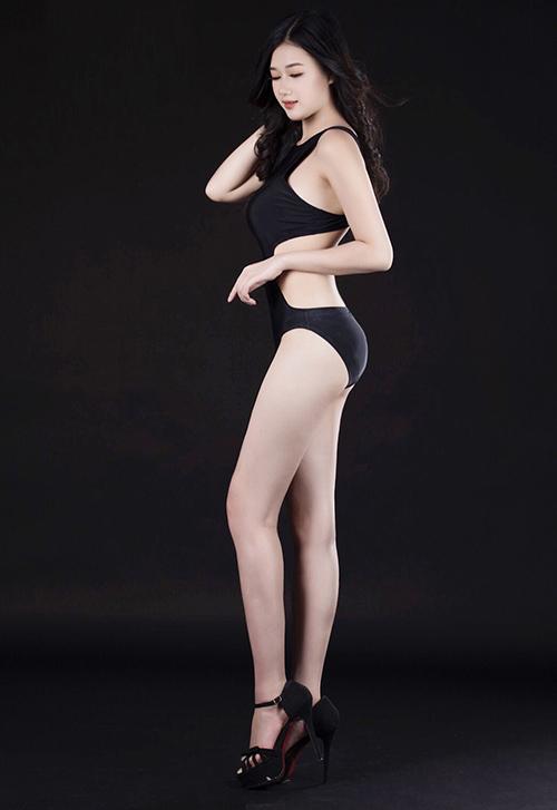 Thí sinh Trần Như Phương sinh năm 1999, hiện đang là sinh viên của trường Đại học Ngoại thương  cái nôi của nhiều nhan sắc Việt: Hoa hậu Kỳ Duyên, Hoa hậu Đỗ Mỹ Linh,& Người đẹp đến từ Quảng Trị sở hữu khuôn mặt xinh xắn, ưa nhìn.