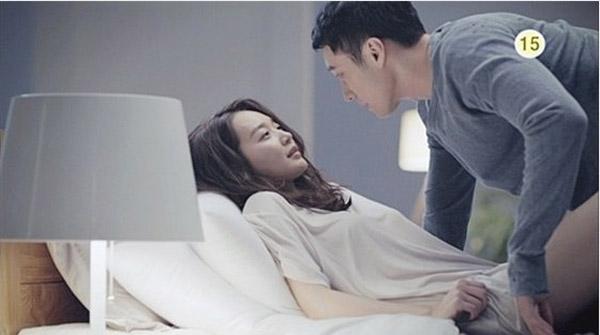 Nữ diễn viên nào tình bể bình với nam thần So Ji Sub nhất trên màn ảnh - 3