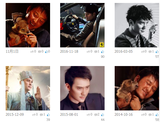 Ảnh đại diện mới của Phùng Thiệu Phong thực chất là ảnh từng được anh chia sẻ 4 năm trước.