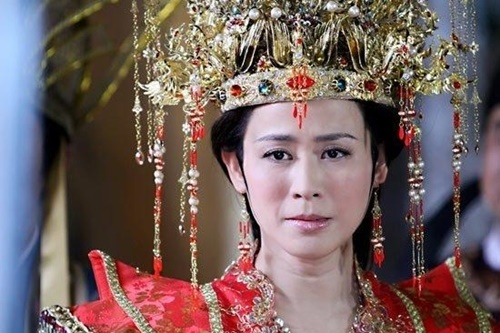 Những lần cưa sừng làm nghé thất bại của sao nữ Trung Quốc - 6