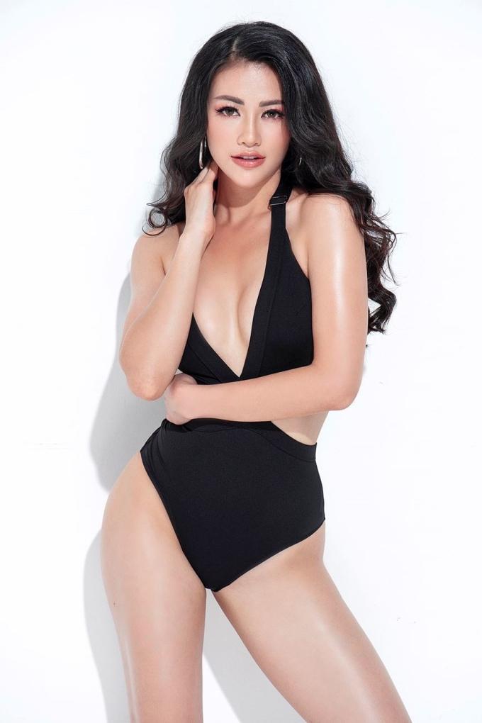 <p> Đêm chung kết Miss Earth 2018 đã khép lại với vương miện thuộc về Nguyễn Phương Khánh. Đây là lần đầu tiên đại diện Việt Nam đạt thành tích cao nhất tại đấu trường sắc đẹp nổi tiếng này.</p>