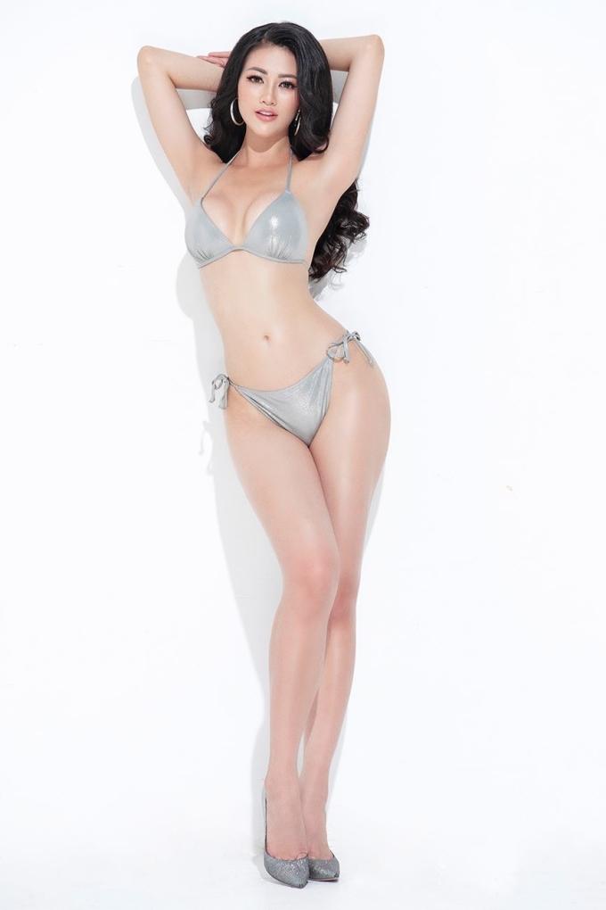 """<p> Trước khi chính thức tham dự Miss Earth 2018, Phương Khánh đã được trải qua những tháng ngày rèn luyện nghiêm khắc trong một """"lò đào tạo hoa hậu"""" ở cường quốc sắc đẹp Philippines.</p>"""